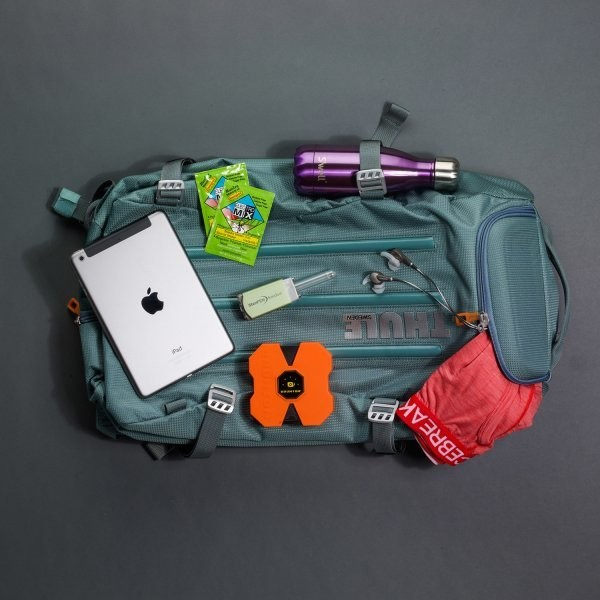 The Travel Gear You Need