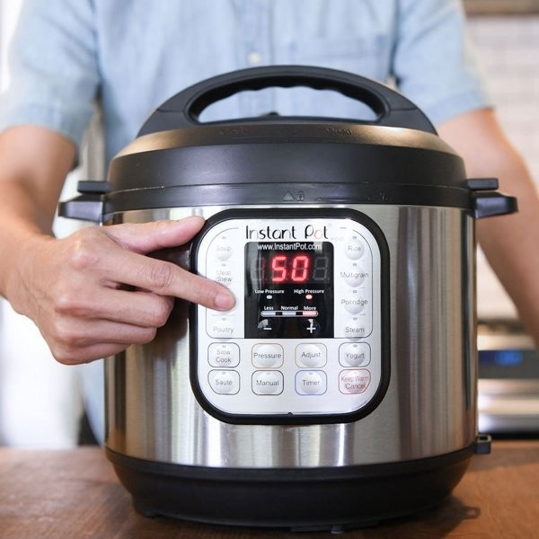 Easy Instant Pot Recipes for Busy People