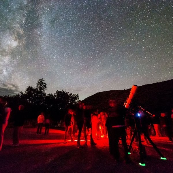 These Are the Best Stargazing Spots in North America