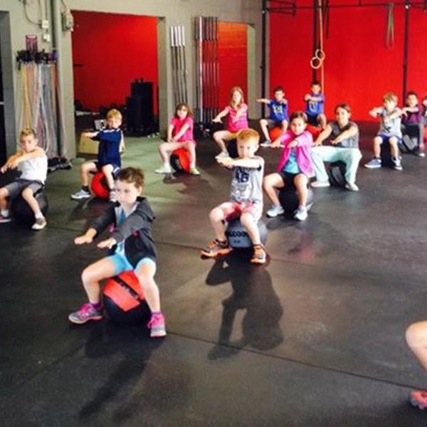 Founders of CrossFit Kids Sue CrossFit