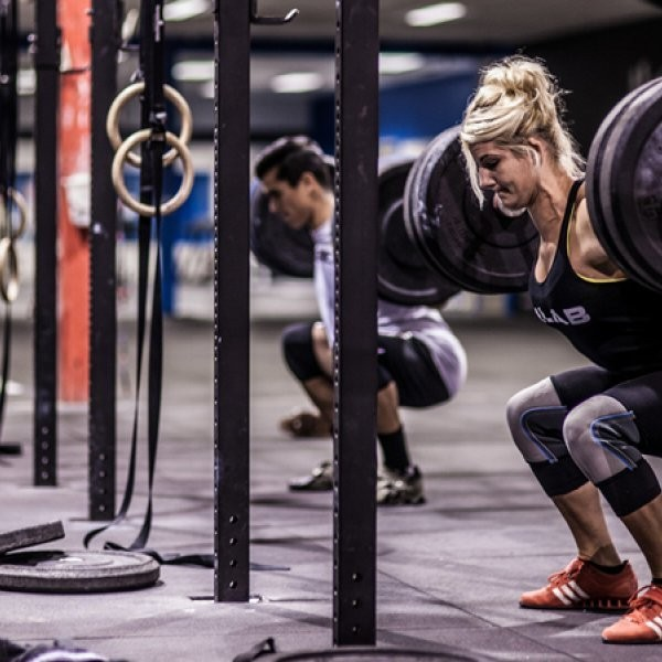 Where Are the Best CrossFit Gyms in America?