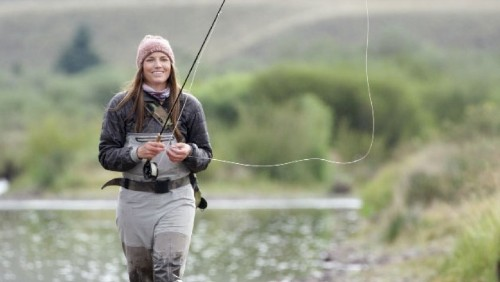 Finding Solace on Trout Streams