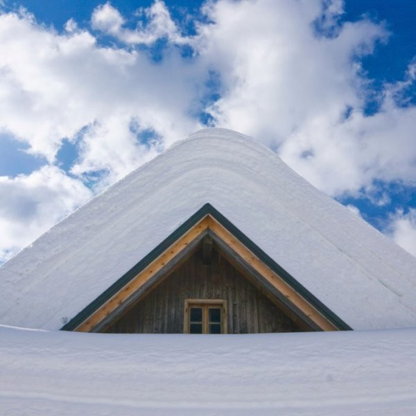 The 10 Best Slopeside Cabin Escapes