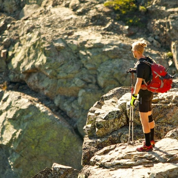 A New Film Examines an Unusual PCT Record Attempt
