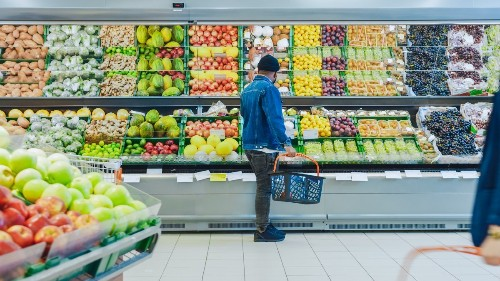 Grocery Delivery Is Replacing Community with Convenience