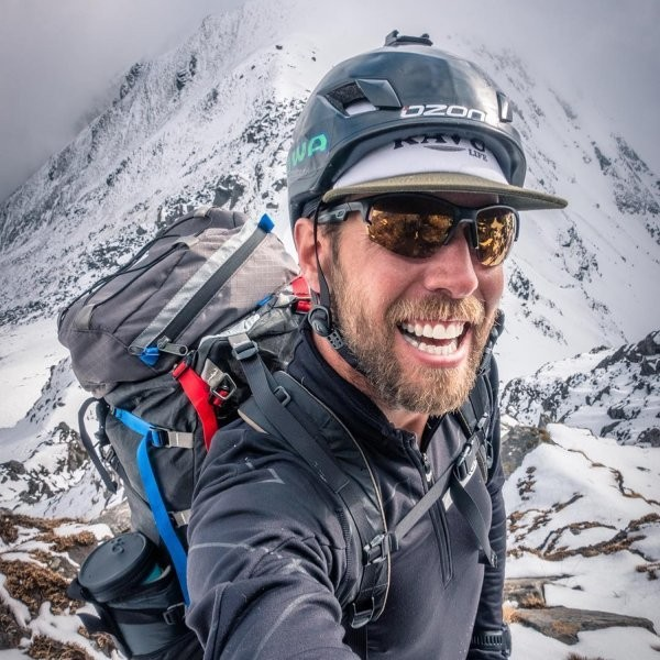 Cody Tuttle Has Died in a Paragliding Accident
