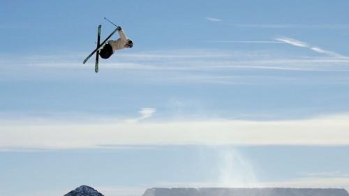 Video: Henrik Harlaut's X Games Dominance Is No Accident
