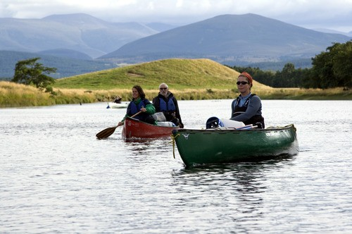 The Top 10 Adventures in Scotland