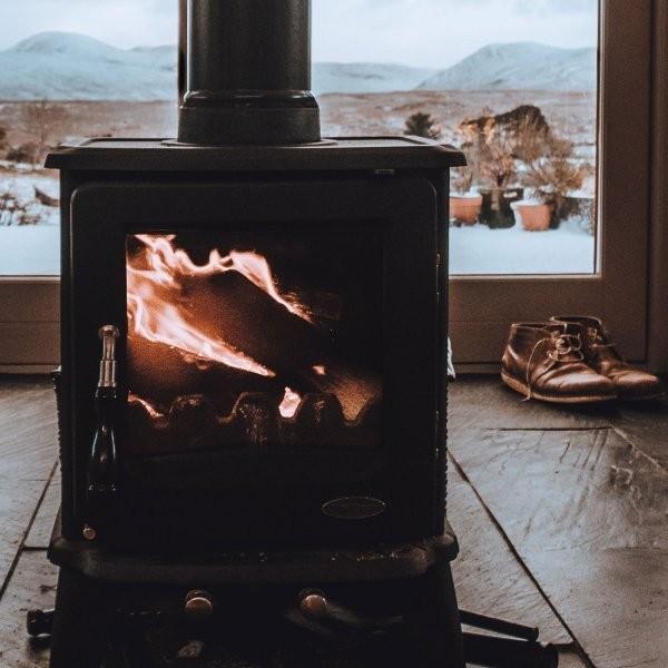 8 Cozy Home Upgrades to Get You Through Winter