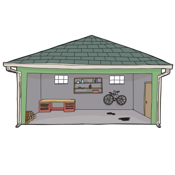 10 Tips for How to Organize Your Garage