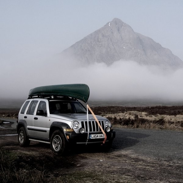 6 Ways to Go Car Camping