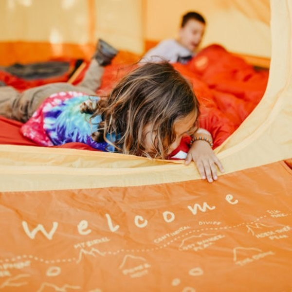 The Best New Family Camping Tents