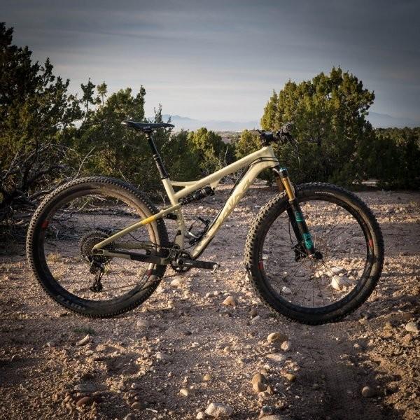 Six Upgrades to Make to Your Mountain Bike