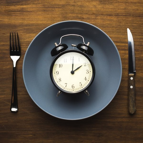 How to Start Fasting