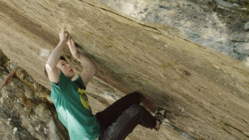 'Blocbuster': A Bouldering Film
