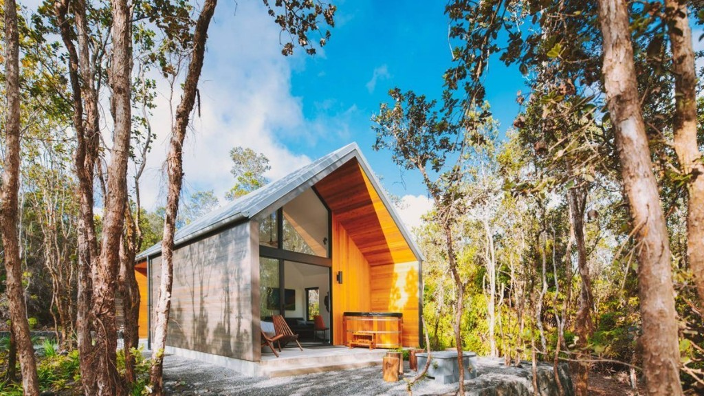 7 Cabins That Are Perfect for a Romantic Getaway