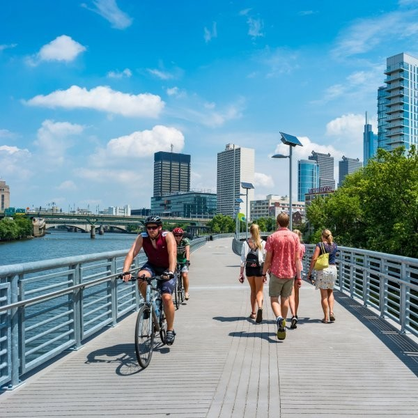 Why I Love Cycling in the City—Despite the Danger