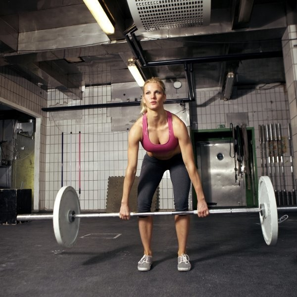 To Get Fit, You Need to Get Strong
