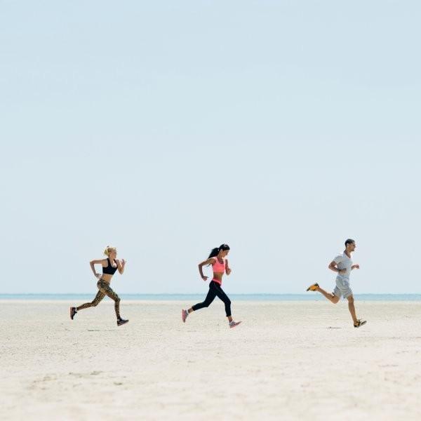 The Best Running Training Plans