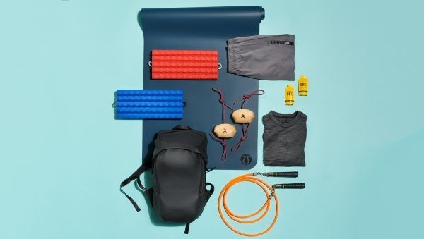 The Best Go-Anywhere Gym Gear of 2017