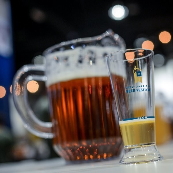 Behind the Scenes at the World's Greatest Beer Fest