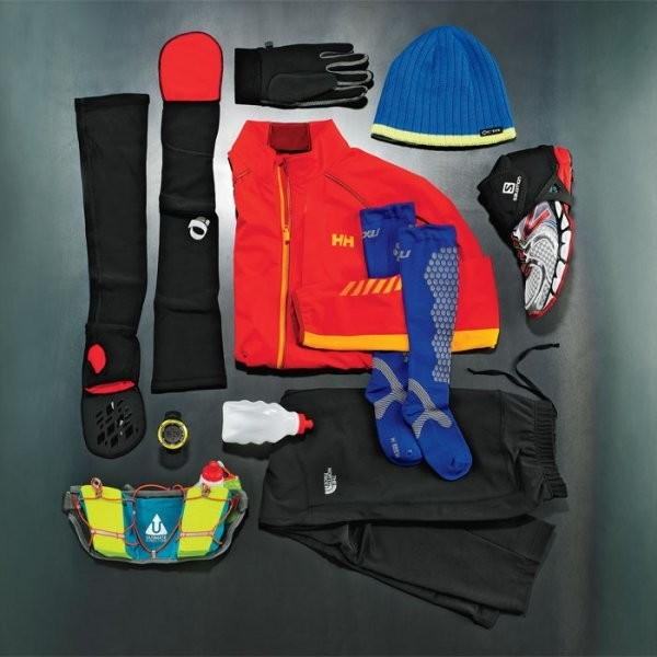 The Best Winter Running Essentials of 2014