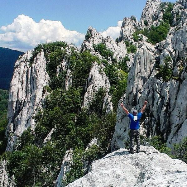 A Balkan Journey: Slovenia to Croatia