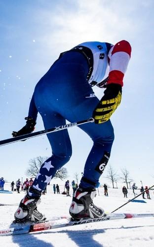Nordic Skiing Has an Addiction to Toxic Wax