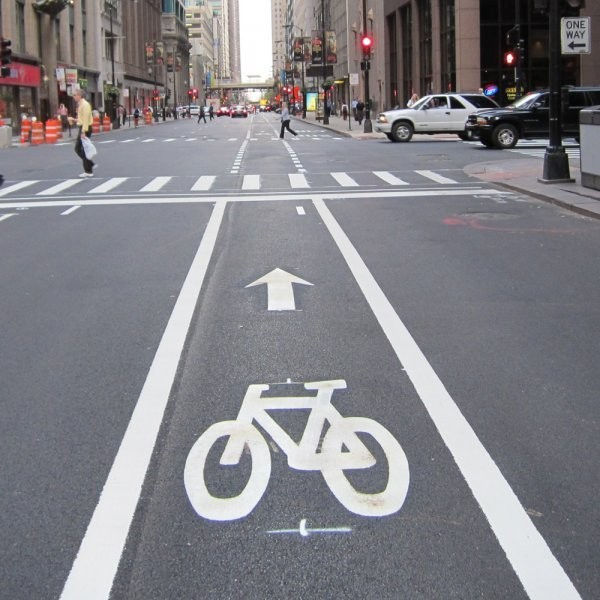 The Deadly Problem with Bike Lanes