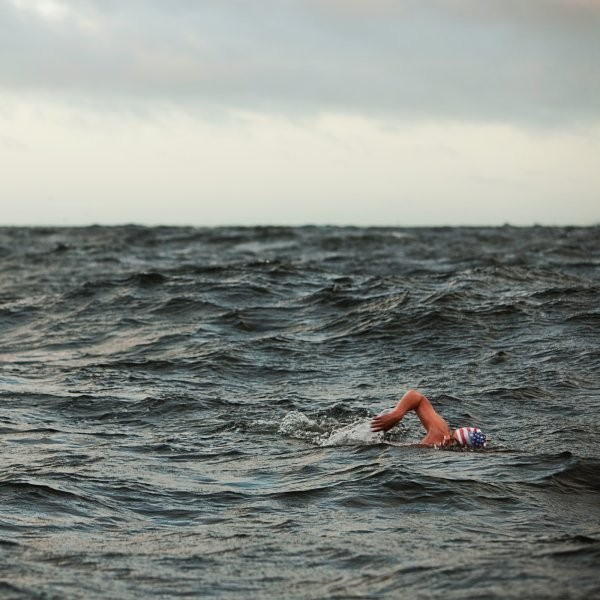 The Beginner's Guide to Open-Water Swimming