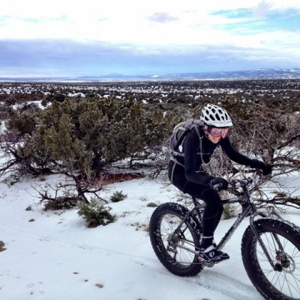 An Ode to the Fat Bike