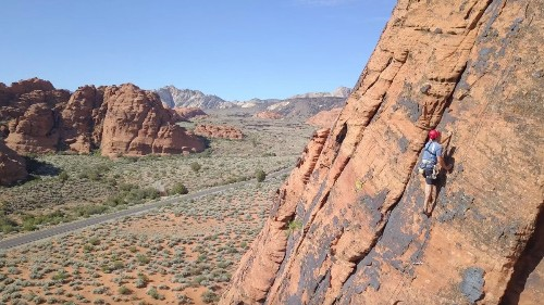 Southwest Utah Is a Multisport Paradise