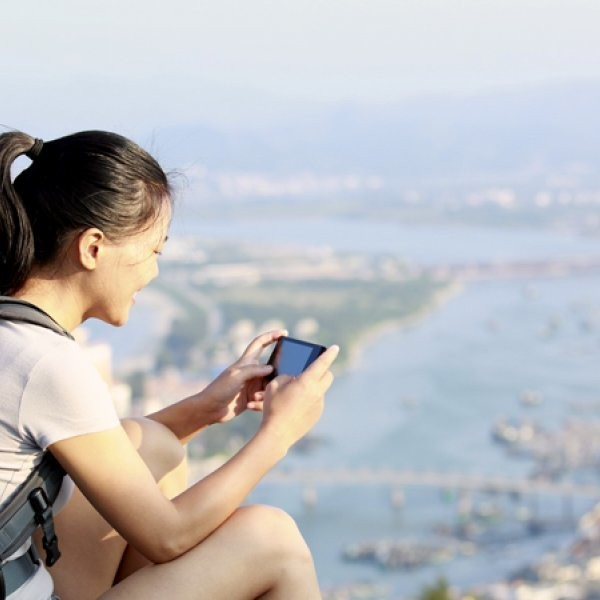 Can I Use My iPhone Abroad?