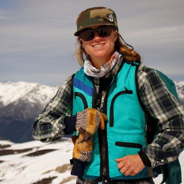 Big Hollow Designs Makes Unique Gear for Outdoor Women