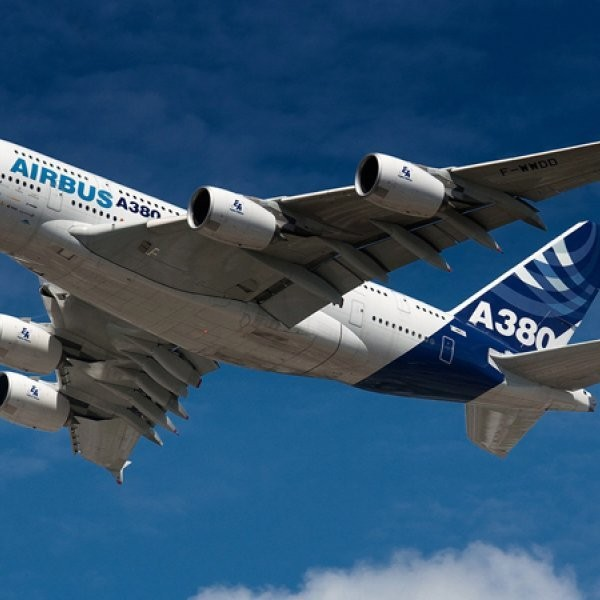 Airbus Plans to Replace Plane Seats with Bike Saddles