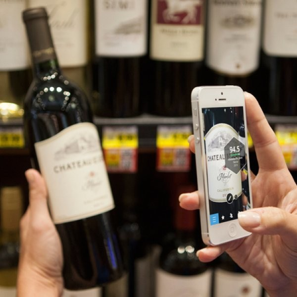 App Helps You Pick the Perfect Beer or Wine