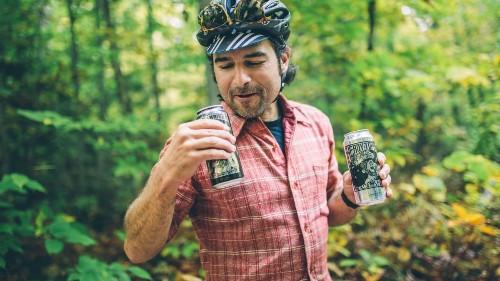 Bikepacking Vermont's Beer Trail