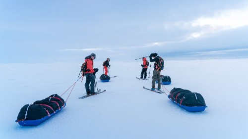 The Iceland Expedition That Went Terribly Wrong