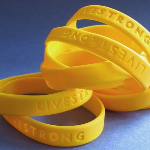 Livestrong Makes $50 Million Donation