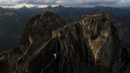 The Best Adventure Photography: Exposure 2014