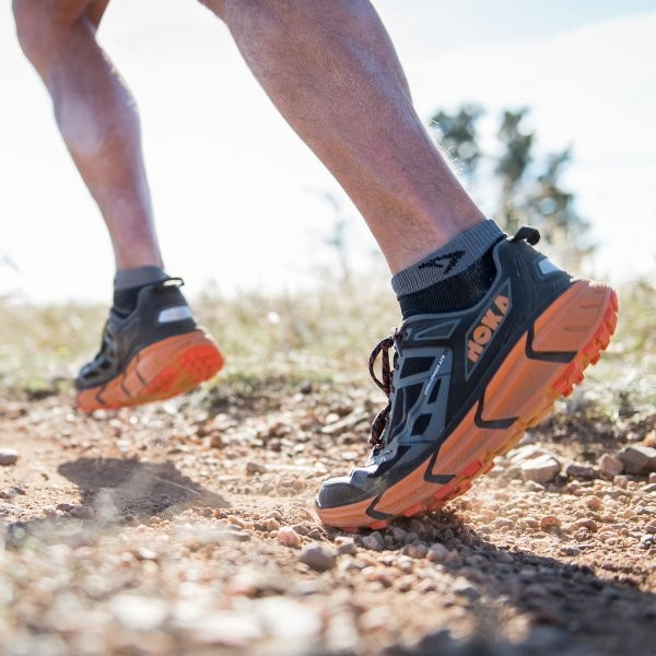 No, Maximalist Running Shoes Aren't New Anymore