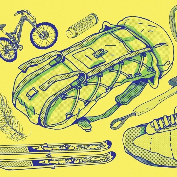 The 40 Most Significant Tools and Toys Ever Designed