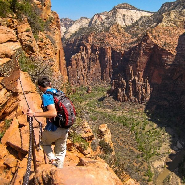 The 10 Most Deadly National Parks