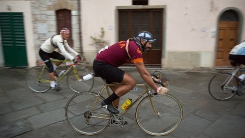 The Italian Race Saving the Quirky, Old-School Soul of Cycling