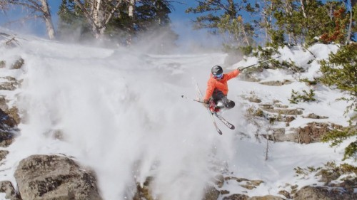 Video: This 11-Year-Old Skis Harder Than You, Guaranteed