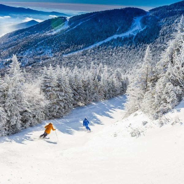 The Ultimate East Coast Ski Guide