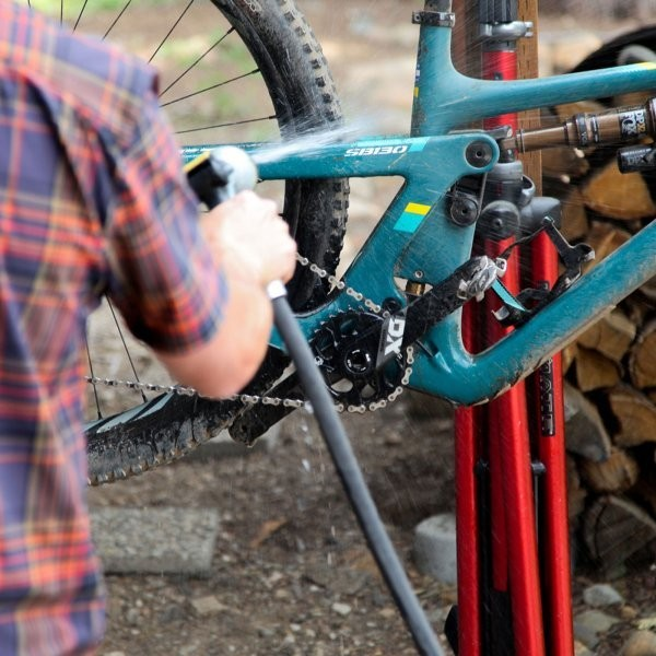 How to Clean Your Bike Properly
