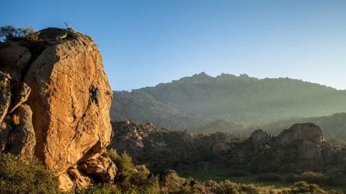 Rock Climbing in Turkey: James Pearson and Caroline Ciavaldini