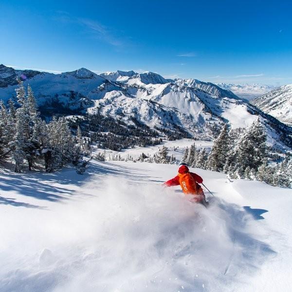 Where to Ski This Season
