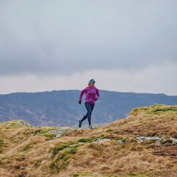 How to Find Your Ideal Running Cadence